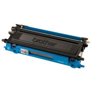 Brother TN-110C OEM Cyan Toner Cartridge