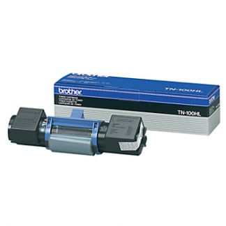 Item # 634550 Manufacturer # TN100HL brand name Brother quantity 1 maximum yield per unit 3,000 pages Product Type Toner Cartridge compatible machine models Brother models: HL-630, HL-630M, HL-631, HL-641, HL-645, HL-645M, HL-650, HL-655M, HL-660, HL-660PS, HL-665, HL-1440, MFC-4400ML, MFC-4500ML, MFC-5550ML, MFC-8840DTN, WL-660 print technology laser printer/copier/fax remanufactured no color Black manufacturer Brother model name TN-100HL