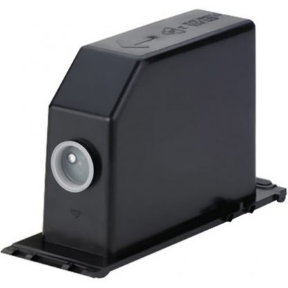 Canon 1370A002AA New Compatible Black Copier Toner Kit(2 PACK)