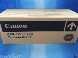 Canon GPR5 DRUM