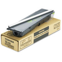 Toshiba TK-05 Black Toner Cartridge Genuine